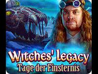 Witches' Legacy: Tage der Finsternis