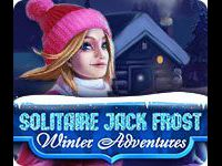 Solitaire Jack Frost: Winter Adventures