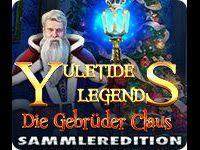 Yuletide Legends: Die Gebrüder Claus Sammleredition