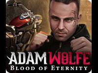Adam Wolfe: Blood of Eternity