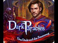 Dark Parables: Der Dieb und das Feuerzeug