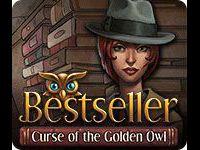 Bestseller: Curse of the Golden Owl