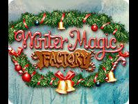 Winter Magic Factory