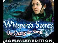 Whispered Secrets: Der Gesang der Sirene Sammleredition