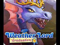 Weather Lord: Graduation