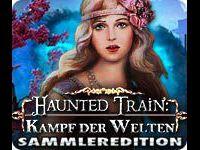Haunted Train: Kampf der Welten Sammleredition
