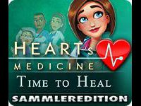 Heart's Medicine: Time to Heal Sammleredition