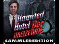 Haunted Hotel: Der Dreizehnte Sammleredition