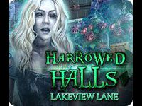 Harrowed Halls: Lakeview Lane