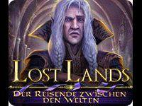 Lost Lands: Der Reisende zwischen den Welten