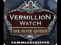 Vermillion Watch: Die Rote Queen Sammleredition