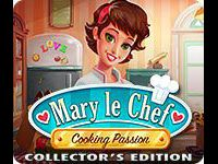 Mary le Chef: Cooking Passion Collector's Edition