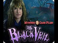 Mystery Case Files: The Black Veil
