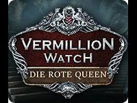 Vermillion Watch: Die Rote Queen