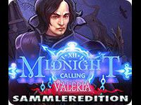 Midnight Calling: Valeria Sammleredition