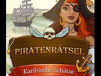 Piratenrätsel: Karibische Schätze