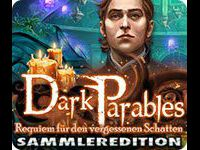Dark Parables: Requiem für den vergessenen Schatten Sammleredition
