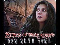 Secrets of Great Queens: Der alte Turm