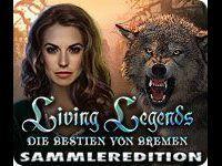 Living Legends: Die Bestien von Bremen Sammleredition