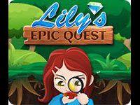 Lily's Epic Quest