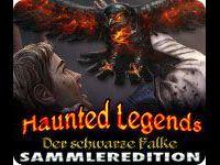 Haunted Legends: Der schwarze Falke Sammleredition