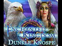 Enchanted Kingdom: Dunke Knospe