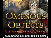 Ominous Objects: Die Verfluchten Wächter Sammleredition