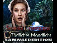 Stranded Dreamscapes: Tödliches Mondlicht Sammleredition