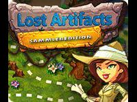 Lost Artifacts Sammleredition