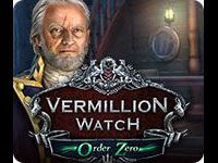 Vermillion Watch: Order Zero