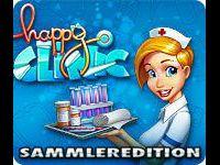 Happy Clinic Sammleredition