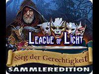 League of Light: Sieg der Gerechtigkeit Sammleredition