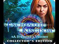 Enchanted Kingdom: A Stranger's Venom Collector's Edition
