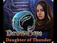 Dawn of Hope: Daughter of Thunder