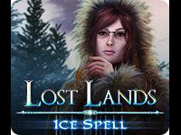 Lost Lands: Ice Spell