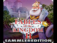 Fables of the Kingdom II Sammleredition