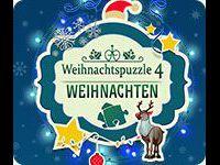 Weihnachtspuzzle: Weihnachten 4