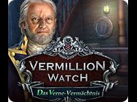 Vermillion Watch: Das Verne-Vermächtnis