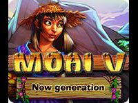 Moai V: New Generation