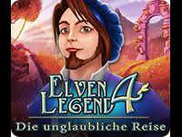 Elven Legend 4: Die unglaubliche Reise
