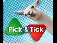 Pick & Tick