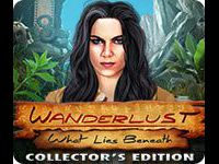 Wanderlust: What Lies Beneath Collector's Edition