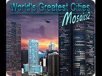 World's Greatest Cities Mosaics 2