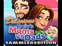 Delicious: Emily's Moms vs Dads Sammleredition