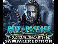 Rite of Passage: Schwert und Schatten Sammleredition