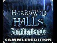 Harrowed Halls: Familienbande Sammleredition