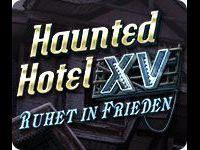 Haunted Hotel: Ruhet in Frieden