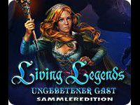 Living Legends: Ungebetener Gast Sammleredition