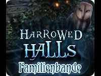 Harrowed Halls: Familienbande