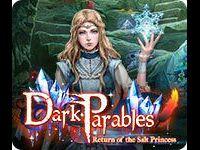 Dark Parables: Return of the Salt Princess